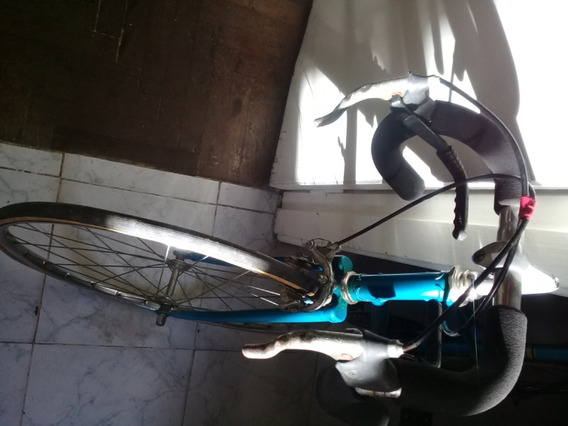 Bicleta Competition. Rodado 20