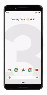 Google Pixel 3 Smartphone Novo Lacrado De Fábrica