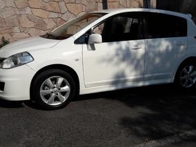 Nissan Tiida Hatc Back Excelente Estado