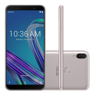Smartphone Asus Zenfone Max Pro M1, 4g 32gb Octa Core Câmera