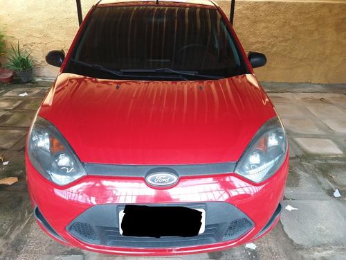 Ford Fiesta Rocam 1.0 2010/2011