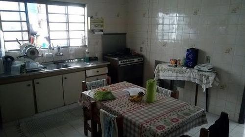 Imagem 1 de 10 de Casa Sobrado Para Venda, 2 Dormitório(s), 125.0m² - 2262