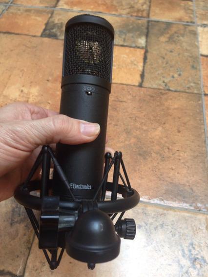 Se Electronics Se2200a Ii Microfone Condensador De Diafragma