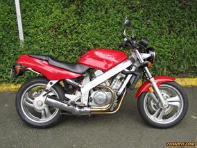 Honda Hawk 650cc