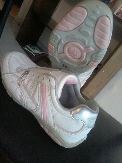 *zapatillas Mujer O Juvenil