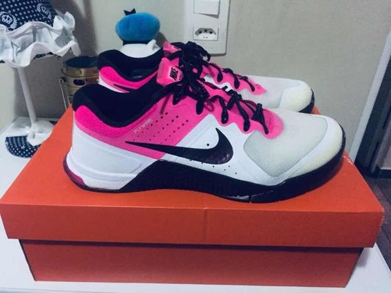 Nike Metcon2 Crossfit N39