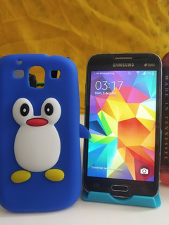 Celular Samsung Galaxy G530 Com Tv Usado!