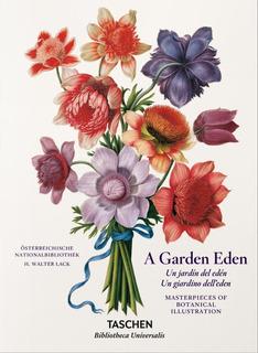 Un Jardin Del Eden - H. Walter Lack