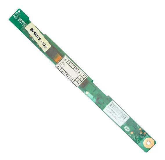 6-76-m5s4r-010 Inverter Para Notebook Novo C/nf