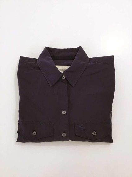 Camisa Mujer Polo Ralph Lauren Y Abercrombie