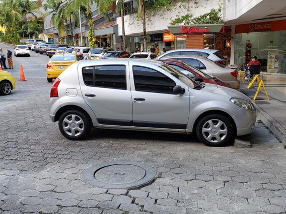 Renault Sandero Como Nuevo