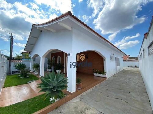 Casa À Venda Para Ponto Comercial No Jardim Morumbi - Ca1864