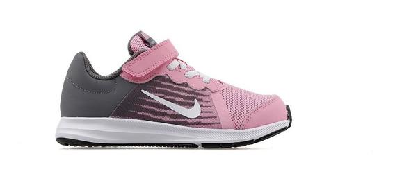 Tenis Nike Niñas Correr Downshifter 8 Training Sport Origin