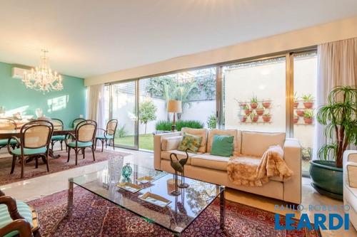 Casa Em Condomínio - Jardim Paulistano  - Sp - 636237