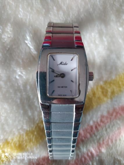 Reloj Mido Original Para Dama