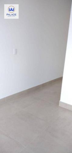 Sala Para Alugar, 42 M² Por R$ 1.400/mês - Vila Rezende - Piracicaba/sp - Sa0119