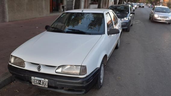 Renault 19 Rl Diesel 97