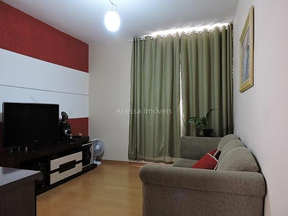 Ref.: 3021 - Apart. 3 Qtos - São Bernardo - 1523