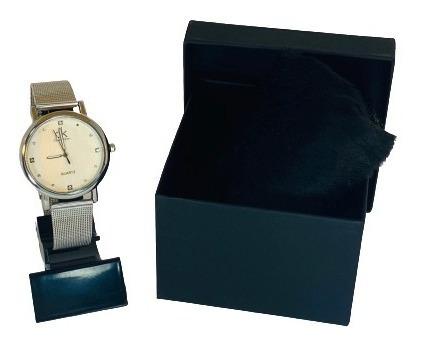 Relógio Das Bloqueiras Feminino Luxo Em Promoção