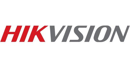 Kit Hikvision Dvr + Camaras 1080p