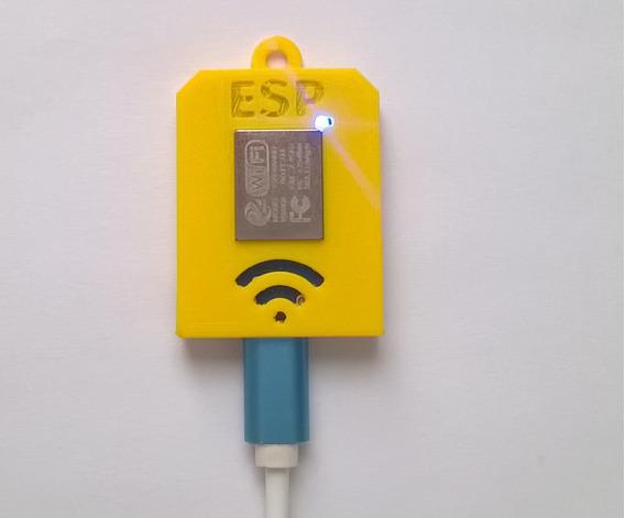 Bloqueador De Wi-fi Mini