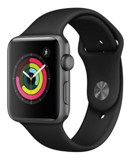 Apple Watch Iwatch Series 3 38mm Gps, Fitness Resiste Agua