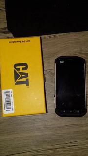 Celular Cat S40 Smartphone