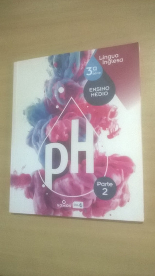 Ph Ensino Médio 3ª Série Língua Inglesa Part 2. Somos Educaç