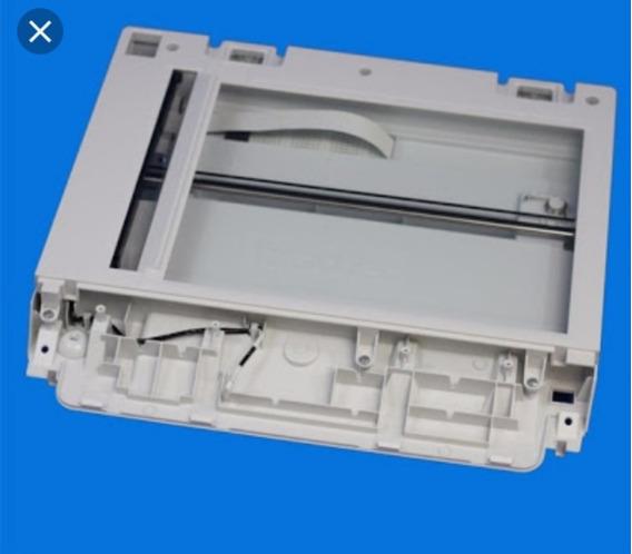 Unidade De Scanner Com Adf Impressora Brother 9010cn