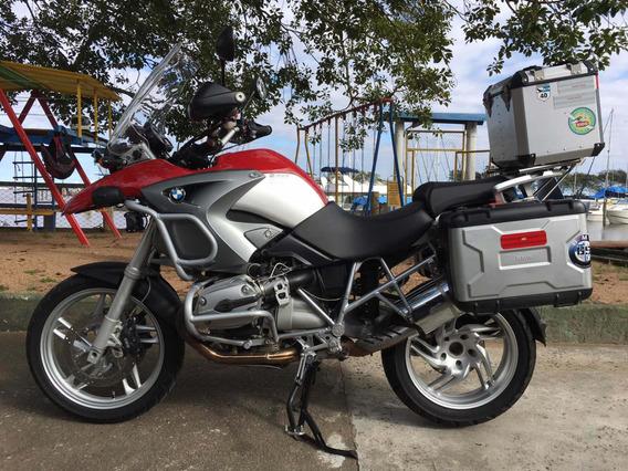 Bmw Moto Bmw R1200gs