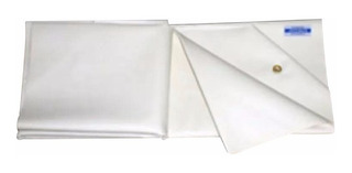 Zalea Plástica Con Tiras 120x140 Cm D.e.m.a Incontinencia