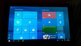 Tablet/notebook - Multilaser M8w Windows 10