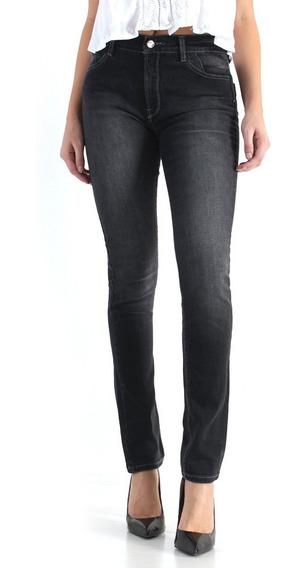 Jeans Oggi Mujer Passion Black