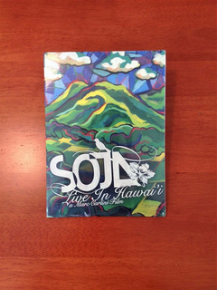 Dvd Soja [soldiers Of Jah Army]