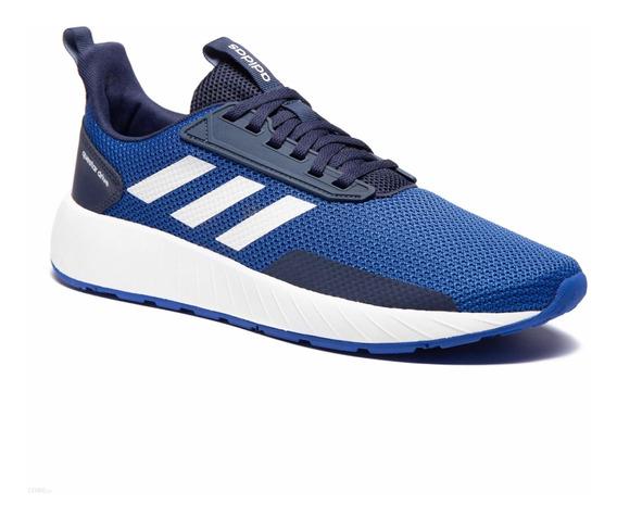 adidas Zapatos Mens Neo Questar Talla 47 Original (45 Usd)