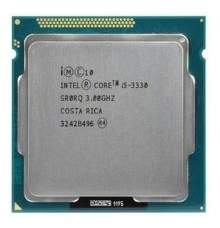 Procesador Intel Core I5 3330