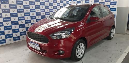 Ford Ka 1.5 S Md
