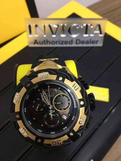 Relógio Invicta Bolt 21367 Masculino Original