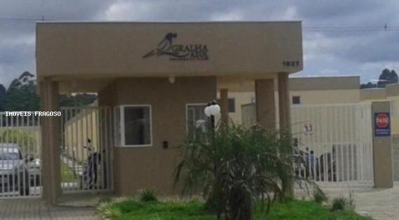 Apartamento Para Venda Em Fazenda Rio Grande, Eucaliptos, 2 Dormitórios, 1 Banheiro, 1 Vaga - 40.333