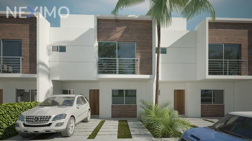 Imagen 1 de 30 de En Venta Casa En Cancun, Quintana Roo