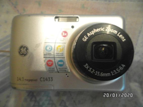 Cmara Fotografica Ge Usada En Buenestado