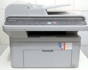 Impressora Samsung Scx 4521f Laser, Toner Novo