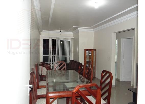Apartamento 3 Quartos Para Venda Em Campos Dos Goytacazes - 5048
