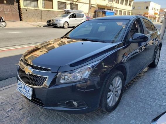 Chevrolet Cruze Ltz 1.8 Ecotec 16v Flex, Fgq7823