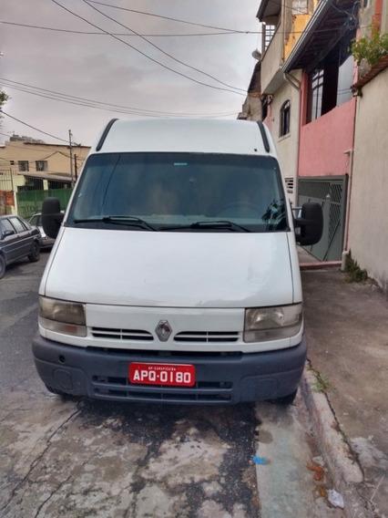 Renault Van Refrigerada 2.5