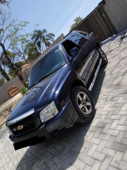 Chevrolet S10 2.8 Executive Cab.dp