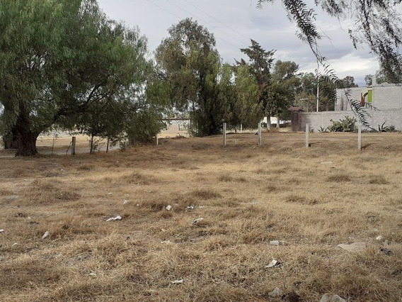 Venta Terreno San Sebastian, Zumpango