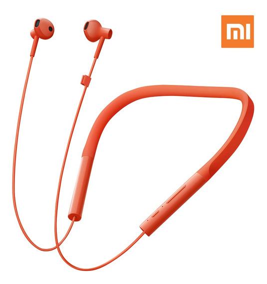 Xiao-mi Bt Fone De Ouvido Colar Earbuds Versão Young
