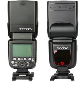 Godox Tt685c Thinklite Ttl Flash Para Câmeras Canon