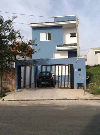Sobrado Vila Amato Sorocaba